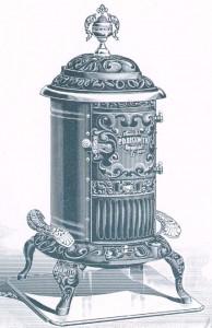 1899 air tight