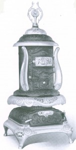 1912 double burner